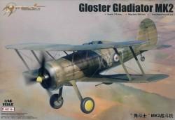 Gloster Gladiator Mk.2