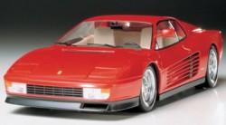 Ferrari Testarossa - 1:24