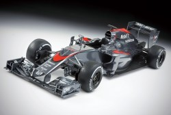 McLaren HONDA MP4-30 2015 Japan GP - 1:20