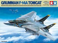 Grumman F-14A Tomcat - 1:48