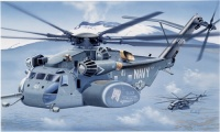 Sikorsky MH-53E Sea Dragon - 1:72