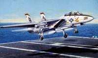 Grumman F-14A Tomcat - 1:72