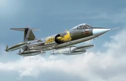 Lockheed F-104 G - RECCE