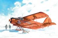 Antonow An-2 - 1:72