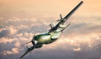 Lockheed MC-130E Combat Talon I - 1/72