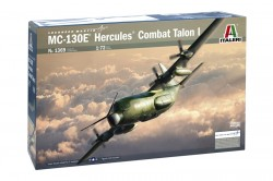 Lockheed MC-130E Combat Talon I - 1/72