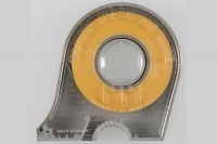 Tamiya Masking Tape 18mm with dispenser