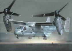 Bell Boeing V-22 Osprey - 1/48