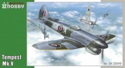 Hawker Tempest Mk. V - 1:32