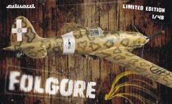 Macchi C.202 Folgore - Limited Edition - 1:48