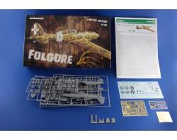 Macchi C.202 Folgore - Limited Edition