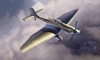 Junkers Ju 87 D-5 Stuka - 1:48