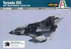 Panavia Tornado IDS - Black Panthers