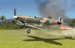 Supermarine Spitfire Mk.Vc - 1:48