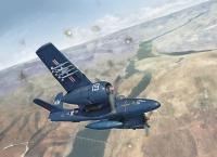 Grumman F7F-3 Tigercat - 1/48