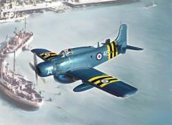 Douglas AD-4W Skyraider - 1/48