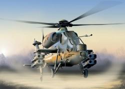 Agusta A129 Mangusta - 1:72