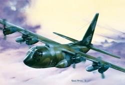 Lockheed C-130 Hercules E/H - 1:72