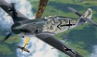 Messerschmitt Bf 109 F2/4