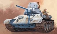 T-34/76 m42 - 1/72