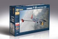 Lockheed T-33 Shooting Star - Limited