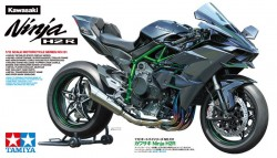 Kawasaki NINJA H2R - 1:12