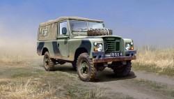 Land Rover 109' LWB - 1:35