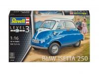 BMW Isetta 250 - 1:16