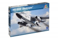 Douglas RB-66B - Destroyer