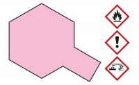 Tamiya Grundierung Fein Plastik + Metall Pink