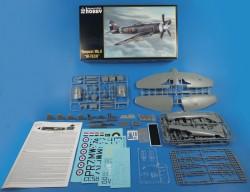 Hawker Tempest Mk. II - Hi Tech