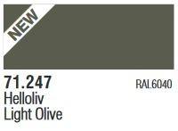 Model Air 71247 - Helloliv RAL6040