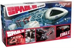 Space 1999 / Mondbasis Alpha 1 - Eagle Transporter - Special Edition - Limited - 1000 Stück