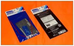 Upgrade / Detail Set BMW M3 - E30 - DTM 1991 - für 1:24 Beemax B24007