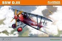 SSW D.III - Profi Pack