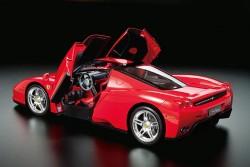 Enzo Ferrari - 1:12
