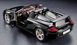 Porsche Carrera GT - 1:12