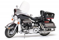 Harley-Davidson FLH Classic Black Version