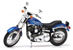 Harley-Davidson FXE1200 Super Glide - 1:6
