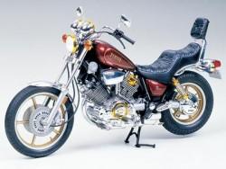 Yamaha XV1000 Virago - 1/12