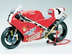 Ducati 888 Superbike Racer - 1:12