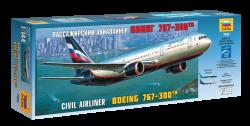 Boeing 767-300 - Ziviles Passagierflugzeug