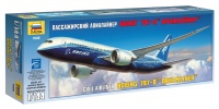 Boeing 787-8 - Dreamliner - Civil Airliner - 1/144
