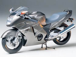 Honda CBR1100XX Super Blackbird - 1:12