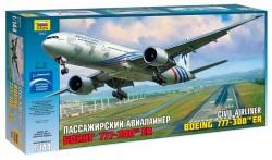 Boeing 777-300 ER - Ziviles Passagierflugzeug