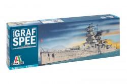 Admiral Graf Spee - Deutschland Klasse