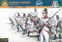 Österreichische Infanterie - Napoleonische Kriege - 1:72