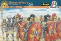 Römische Infenterie - 1. - 2. Jahrhundert