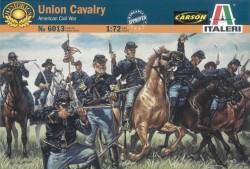 Union Kavellerie - Amerikanischer Bürgerkrieg