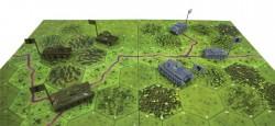World War II - Tank Combat / Panzer Schlacht - Historisches Wargame